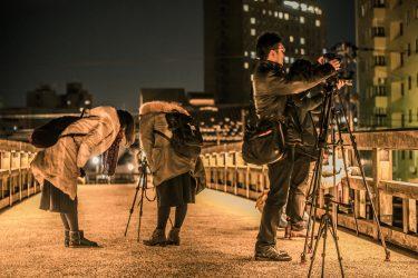 2020年の「写真展開催を目指す写真教室」の参加者募集を開始しました。