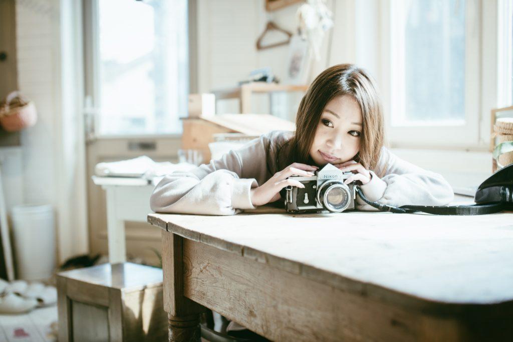 石川県ポートレート撮影会