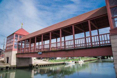 延期となっていました新湊内川でのお散歩写真教室を8月に行います。
