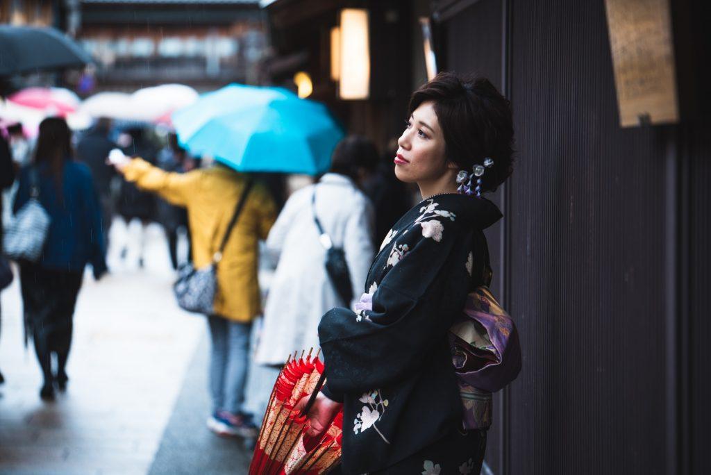 2020 MISS NADESHIKO NIPPONひがし茶屋街