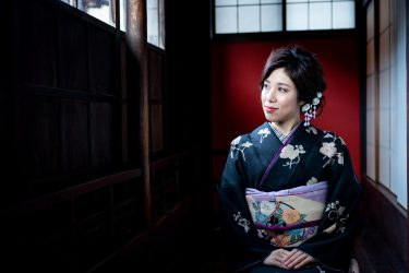 2020 MISS NADESHIKO NIPPONファイナリスト(石川県代表)の高平さお理さんの撮影をさせていただきました。