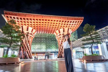 【観光や撮影のご参考に】石川県おススメ撮影スポット&北陸の人物撮影向けスポットのマップを作成しました