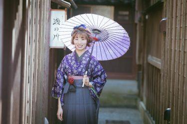石川県周辺での卒業写真撮影もお待ちしております。