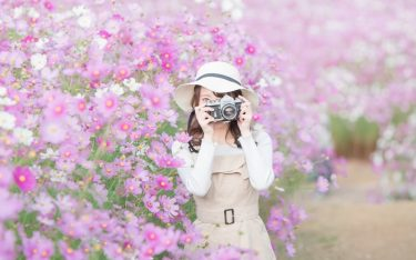6月・7月に連続写真教室を開催します。