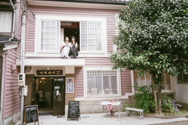 9月に金沢のタテマチストリート&新竪町商店街でストリートスナップ写真教室を行います【協力:おはなしのつづき&ごりんのりんご飴】