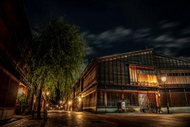 金沢を拠点に写真を撮っていて良かったと思える6つの理由